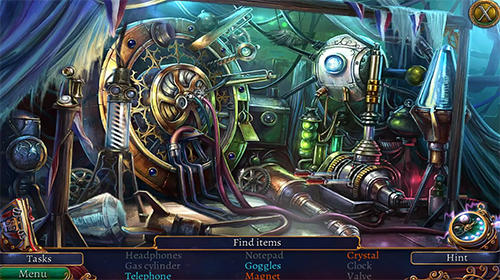 Modern tales: Age of invention screenshot 1