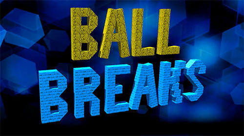 Ball breaks 3D screenshot 1