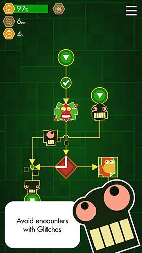 Algorithm: Journey inside the program captura de pantalla 1