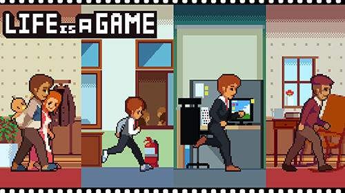 Life is a game Screenshot