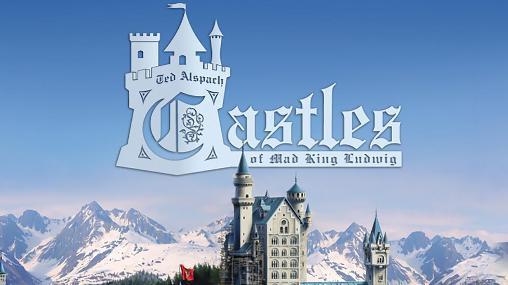 Castles of mad king Ludwig Screenshot