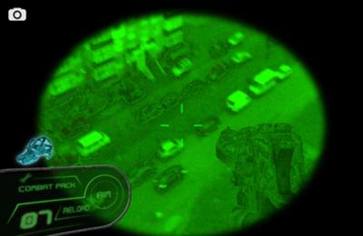 Simulator-Spiele: Lade Real Strike auf dein Handy herunter