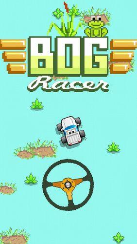Bog racer Symbol