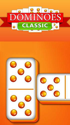 Dominos classic captura de tela 1