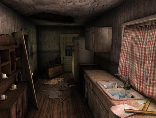 VR-Spiele House of terror VR: Valerie's revenge auf Deutsch