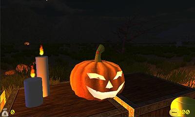 Halloween Range für Android