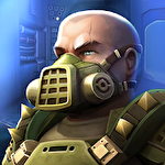 Shelter wars: Nuclear fallout icon
