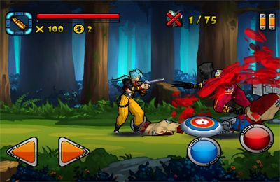 Bounty Avenger for iPhone for free