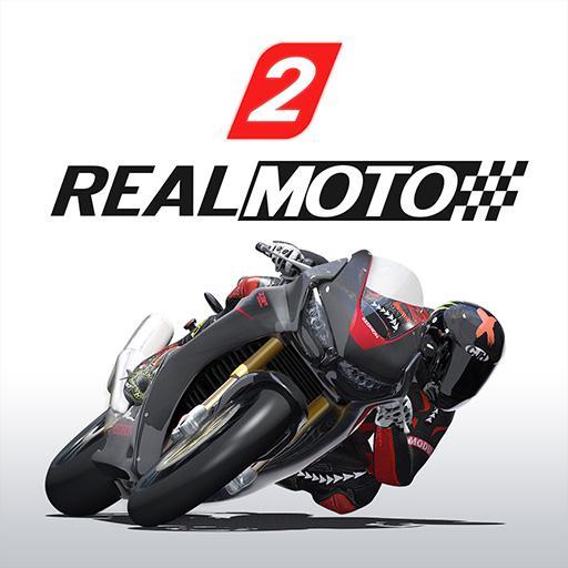 Иконка Real Moto 2