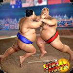 アイコン Sumo wrestling 2019
