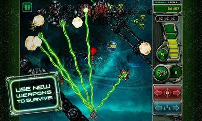 Star Defender 4 for Android
