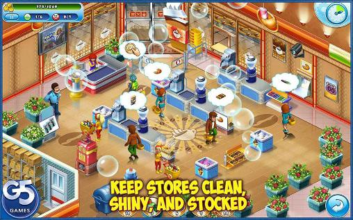 Supermarket mania: Journey para Android
