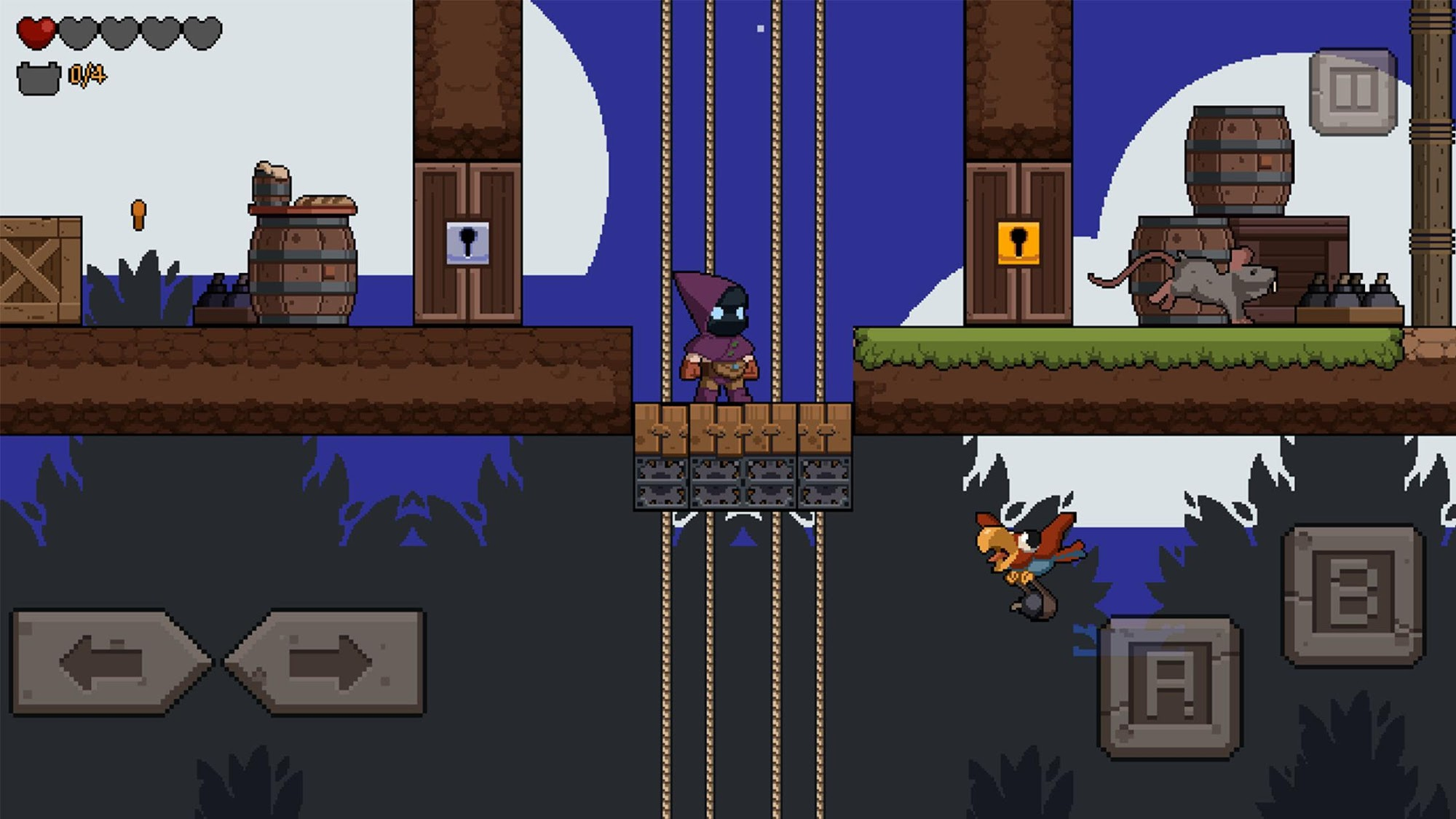 Portal Walk screenshot 1