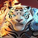 Might and magic: Elemental guardians Symbol
