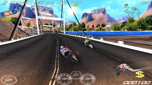 Ultimate moto RR 4 für Android