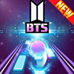 BTS title hop Symbol