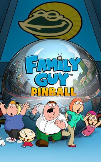 Family guy: Pinball screenshot 1
