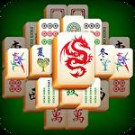 Mahjong 2018 ícone