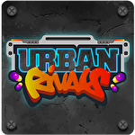 Urban rivals: Champion edition Symbol