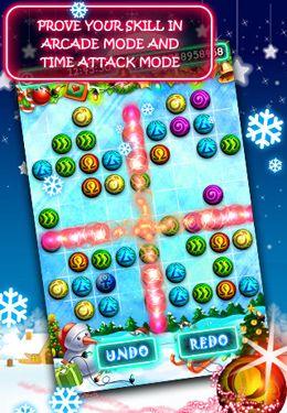 Weihnacht-B'uzz'le für iPhone