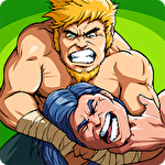 アイコン The muscle hustle: Slingshot wrestling