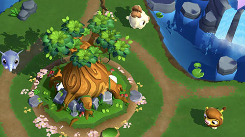 Wild things: Animal adventures für Android