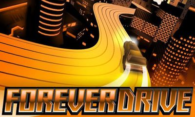 Forever Drive icon