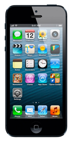 Download games for Apple iPhone 5 for free