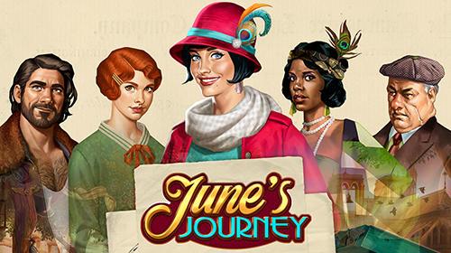 logo Junes Reise: Versteckte Objekte