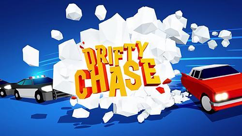 Drifty chase Screenshot