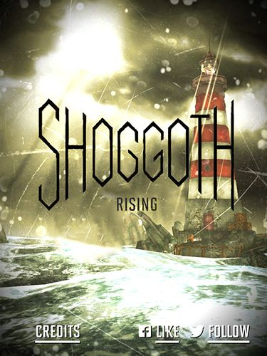 Shoggoth: Rising Screenshot