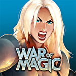 Иконка War of magic
