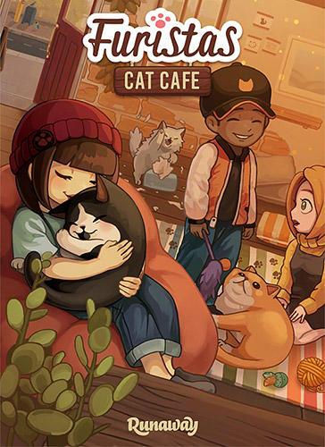 Furistas cat cafe скриншот 1