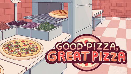 Good pizza, great pizza screenshot 1