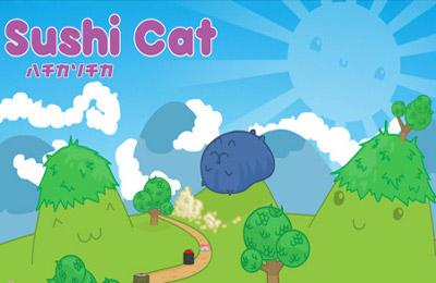 logo Gato de Sushi