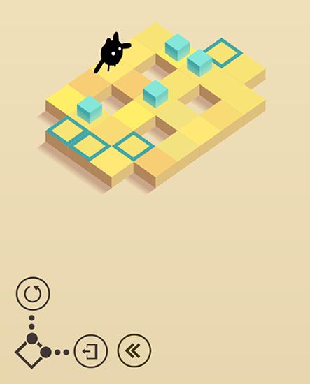 Logikspiele B.O.X. für das Smartphone