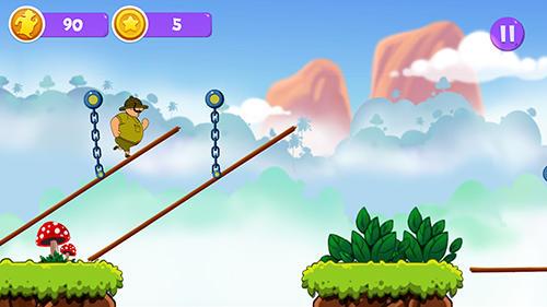 Shikari Shambu: The game screenshot 4