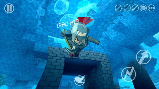 Castle crafter для Android