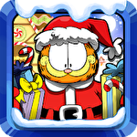 Garfield saves the holidays Symbol