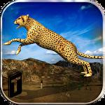 アイコン Angry cheetah simulator 3D
