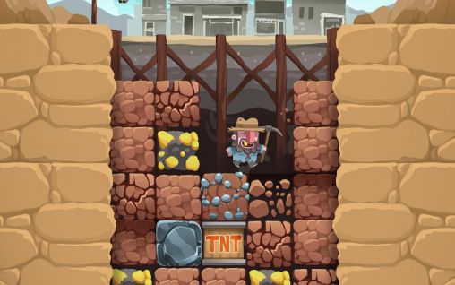 Frontier heroes: American history at its funnest для Android