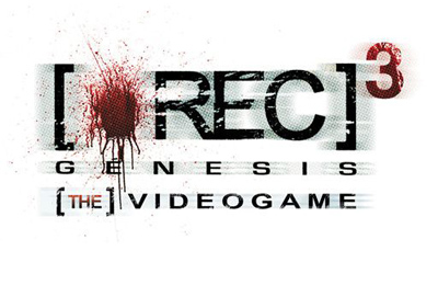 логотип Регенерация. Видеоигра