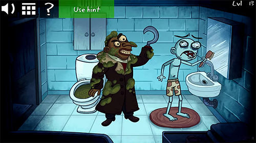 Troll face quest horror 2: Halloween special für Android