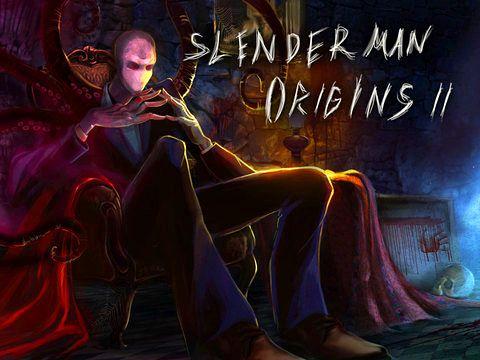 logo Slender Man: Origins 2