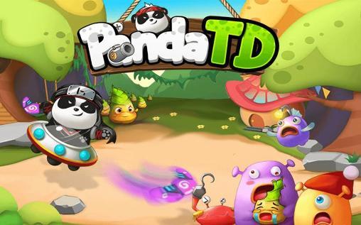 Panda TD icon