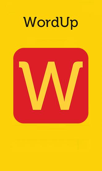 Word up: Word game Screenshot