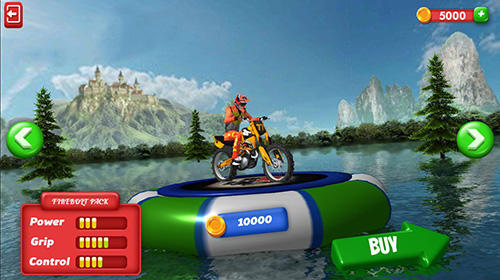 Stunt mania xtreme for Android