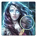 Ominous tales: The forsaken isle. Hidden object mystery finder Symbol