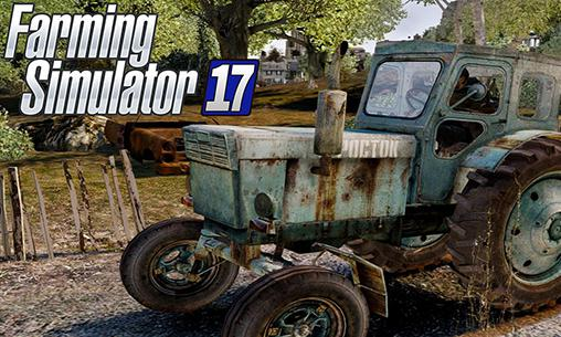 Tractor farming simulator 2017 captura de tela 1
