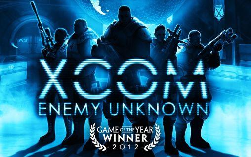 XCOM: Enemy unknown captura de tela 1